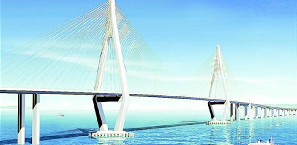 珠港澳大桥建好后对珠海有实际经济效益吗